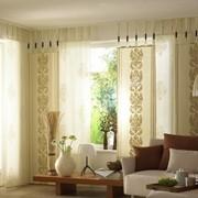 Римские шторы и японские панели от салона Velvet в Краснодаре фото