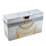 Ударный массажер для шеи и плеч Cervical Massage Shawls фото