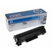 Заправка картриджа CE278A HP для LJ P1566/ 1606DN/ 1536dnf фото