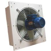 Вентилятор оконный осевой ВО-5,6 фото