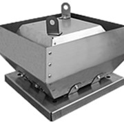 Вентилятор крышный ВМК 355-4D фото