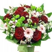 Цветы, флористика фото
