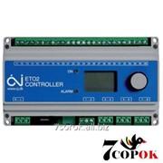 Терморегулятор OJ Electronics ETO2-4550 фото