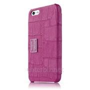 Чехол ItSkins Lipstick for iPhone 5/5S Pink (APH5-LPSTK-PINK), код 56989 фото
