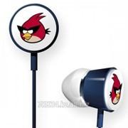 Наушники проводные Gear4 Angry Birds фото