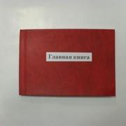 Книги канцелярские в твердом переплете фото