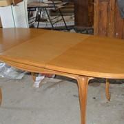 Овальный стол Людовик фото
