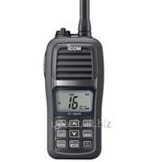 Радиостанция Icom IC-M24 (IPX7) фото