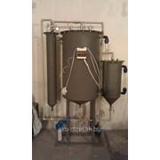 Биодизельный реактор фото