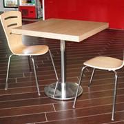 Стол для кафе фото