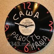 Часы с именами фото