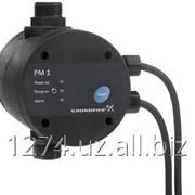 Универсальный регулятор давления Pressure Manager PM1, PM2 фото