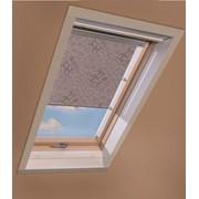 Рулонная штора Fakro ARS фото