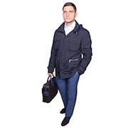 Куртка арт.11337 Тримфорти фото