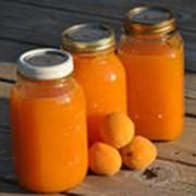 Соки абрикосовые фото