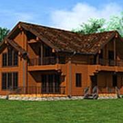 Дом «КУБАЙ» 275,14 м2 фото