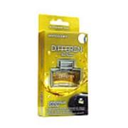 Освежитель воздуха K-1018 DIFFEREN (лимонный сквош) на дефлектор, жидкостной 12мл AUTODOC /1/10/50 фото