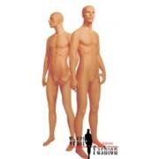 Мужской манекен телесного цвета 287 фото
