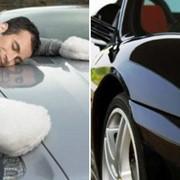 Покрытие автомобиля нанокерамикой фото
