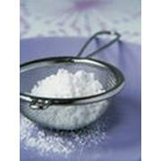 Пудра сахарная фото