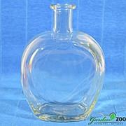 Ваза-бутылка Сердце 1564 фото