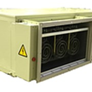Приточно-вытяжная вентиляционная установка (ПВВУ) MIRAVENT OK 2000 E фото