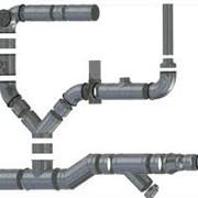 Воздуховоды, системы вентиляции и кондиционирования, системы воздуховодов фото