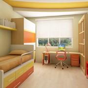 Мебель для детских комнат, вариант 17 фото