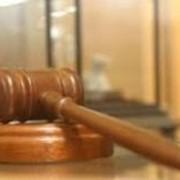 Услуги юристов, адвокатов по гражданскому праву, Разрешение налоговых споров, таможенных, сопровождение в судах фото