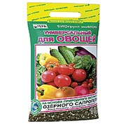 БиоГрунт для овощей 10л фото