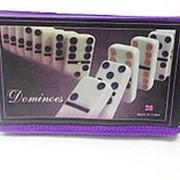 Домино в чехле Dominoes фото