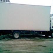Автоперевозки грузов 4-7т. Грузоперевозки. Грузоперевозки по Москве. Купить. Цена фото