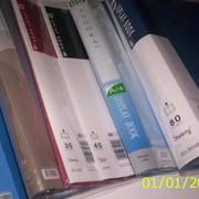 Папки с файлами фото
