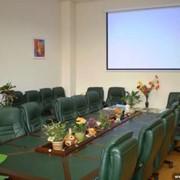Организации семинаров фото