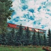 Пансионат Рохат НБУ в курортной зоне Кара - Ой (Долинка) фото