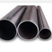Труба стальная оцинкованная, круглая, труба профильная, полиэтиленовая и с полимерной изоляцией фото