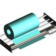 Резчик упаковочных материалов РУМ-900 фото