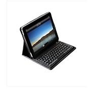 Чехол-обложка с клавиатурой для Samsung Galaxy Tab 10.1 P7500/7510 (черный) фото