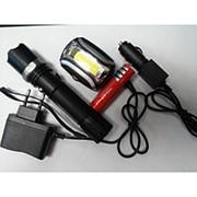 Набор фонарей YY-110+COB фото