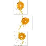 Модульная картина Апельсины, Неизвестен фото