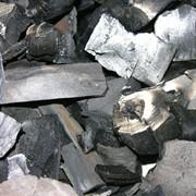 Древесный уголь продам фото