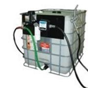 Мобильный топливный модуль 980 литров фото