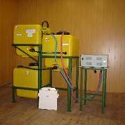 Оборудование для обеззараживания САНЕР 5-400 фото