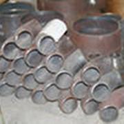 Соединительные детали и узлы трубопроводов фото