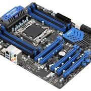 Комплектующие: материнская плата MSI (X79A-GD45 (8D) 2011 iX79 фото