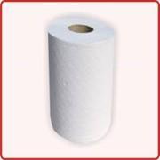 Бумажные рулоны фото