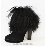 Женские ботинки Antonio Biaggi 12062 фото