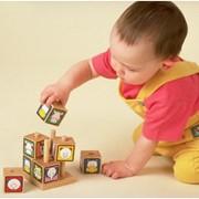 Развитие способностей ребенка фото