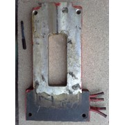 Галеты на закалочный трансформатор ТЗ3-3200. фото