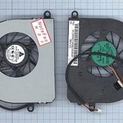Вентилятор (кулер) для ноутбука Lenovo IdeaPad U450 U450A фото